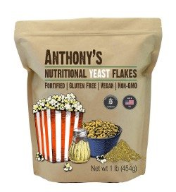 Anthony's Nutritional Yeast Flakes