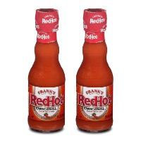 Frank's RedHot Original Cayenne Pepper Hot Sauce